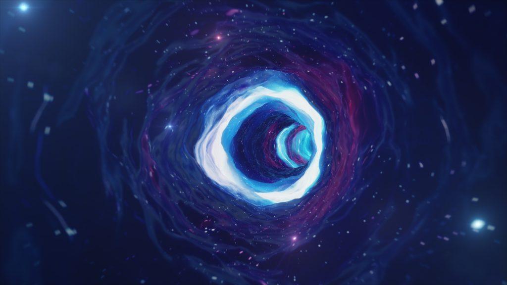 interdimensional portals on earth