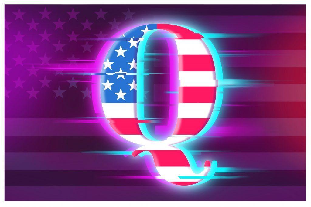 trump and qanon deception